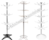 My-D  Mite Counter Display