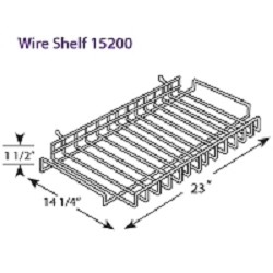 Metal Wire Shelf 15200