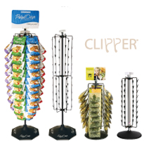Clipper® Displays