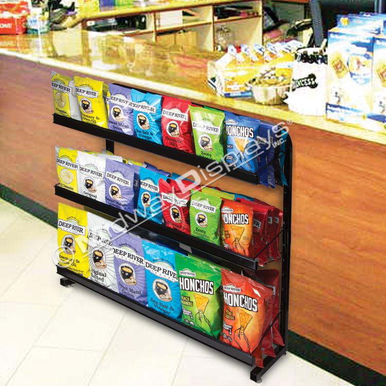 Take Advantage Of Under Counter Retail E