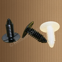Christmas Tree Fastener | Corrugated Display Fastener