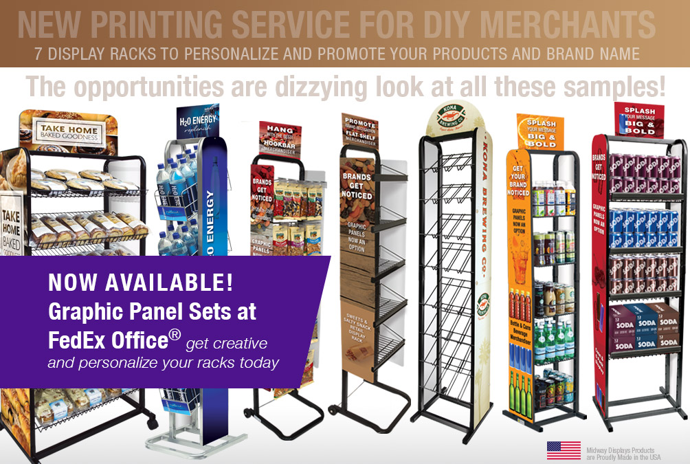 New Service Provided Personalized Printing in Small Quantities