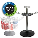 Retail Counter Top Spinner | 1-Tier