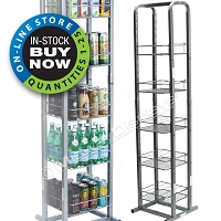 Bottle & Can Retail Beverage Clearance Sale