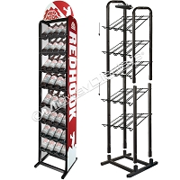Retail Craft Beer Rack | Compact 9