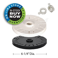 Max 8™ Rotor | Retail Spinner Display Part