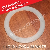Plastic Washer 2