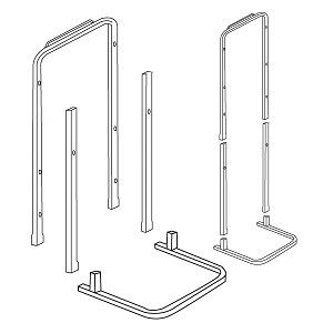 Custom Position Frame